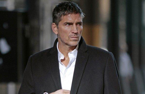Reese on Person of Interest
