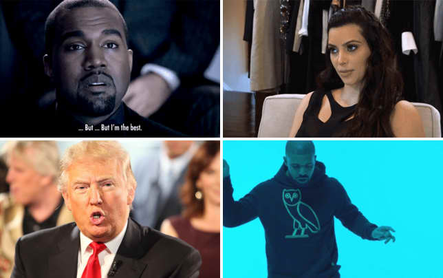 Kanye west im the best