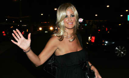 Tracy Young: Dating Kim Zolciak!