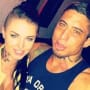 War Machine, Christy Mack
