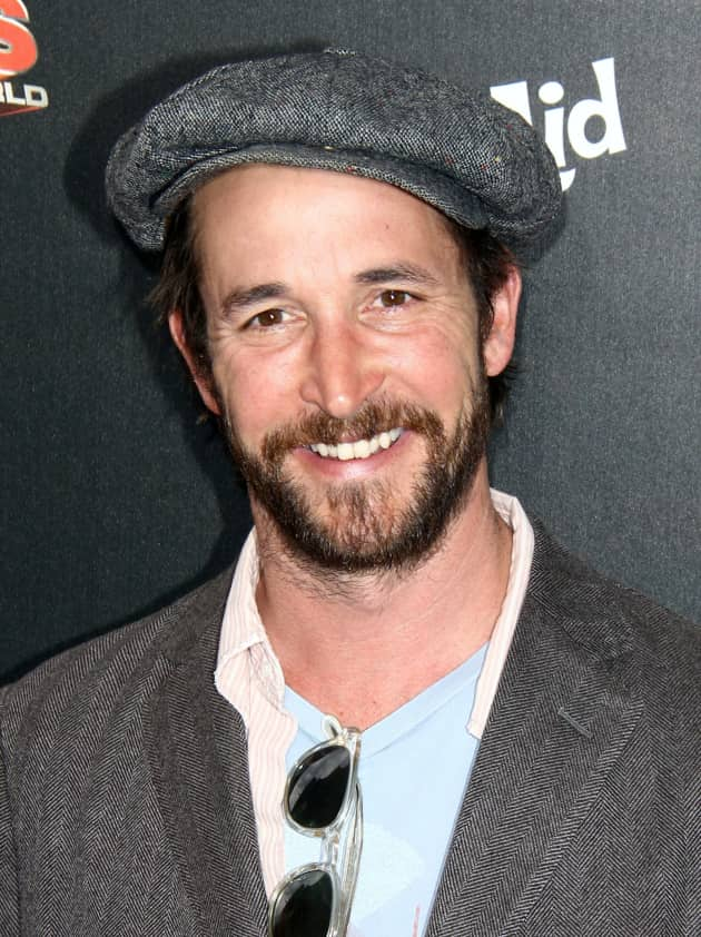 Noah Wyle Picture