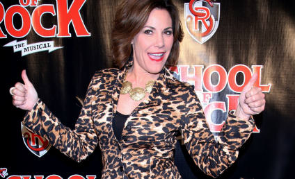 Luann de Lesseps, Selena Gomez, Kendra Wilkinson & More: Star Sightings 12.07.2015