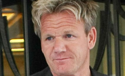 Gordon Ramsay Dwarf Porn Star Lookalike Found Dead in Badger Den