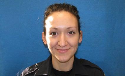 Husband Of Slain Officer Arrested in Wisconsin