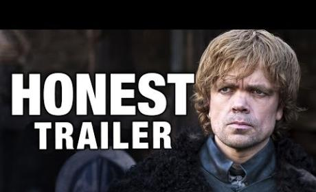 Game of Thrones Honest Trailer