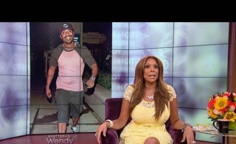 Wendy Williams Talks Kanye West