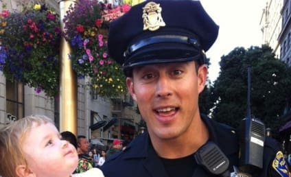 Chris Kohrs, Hot San Francisco Cop, Becomes Latest Viral Facebook Darling