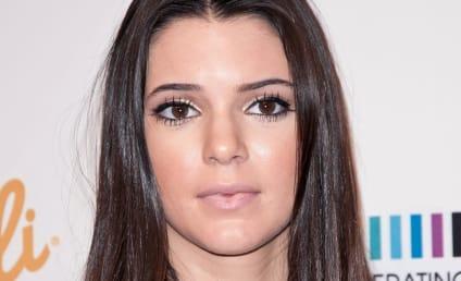 Happy 16th Birthday, Kendall Jenner!