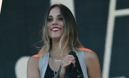 Jana Kramer: My First Husband Tried to Kill Me!