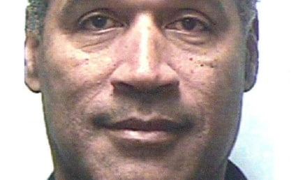Final O.J. Simpson Mug Shot Released