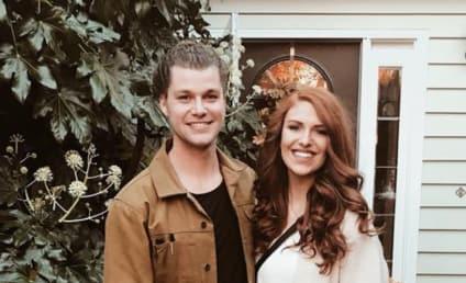 Audrey Roloff Shares Precious Baby Pics, Vital Marital Advice