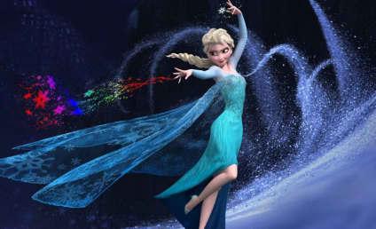 Frozen Fans Urge Disney to #GiveElsaAGirlfriend in Sequel