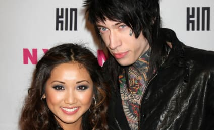 Trace Cyrus - The Hollywood Gossip