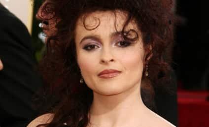 Helena Bonham Carter Joins Cinderella as Fairy Godmother