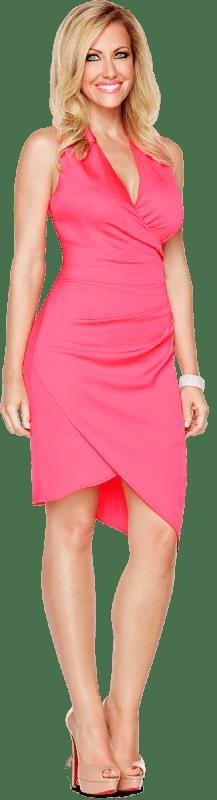 Stephanie Hollman