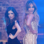 "Anna Kendrick, Jennifer Lopez Show Off ""Booty,"" Defeat John Krasinski in Epic Lip Sync Battle"