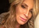 Sonja Morgan: Wasted, Dry-Humping People in NYC Bar!