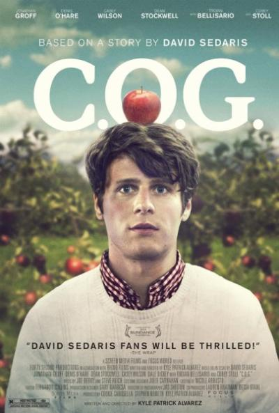 C.O.G. Poster