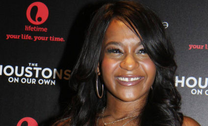 Bobbi Kristina Brown: Pregnant?!?