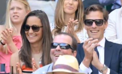 Pippa Middleton: Engaged to Nico Jackson?!