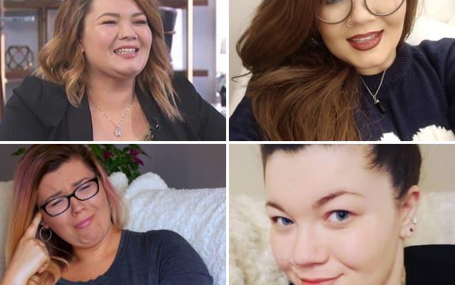 Amber Portwood: I Can't Quit Teen Mom OG! My Fans Love Me
