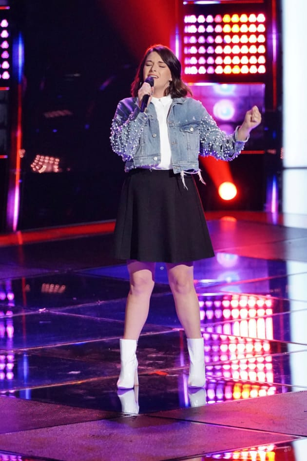 The Voice Recap: Are These the Worst Auditions Ever?! - The Hollywood Gossip