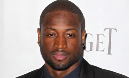 Siohvaughn Wade Accuses Dwyane Wade of Giving Her STD; Friend Says NBA Star's Wife Lies