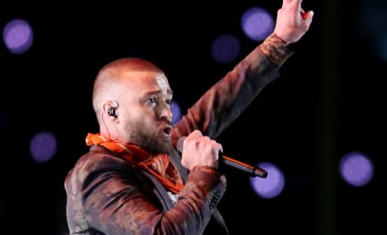 """Justin Timberlake Defends Prince Tribute, Gives Props to """"The GOAT"""""""