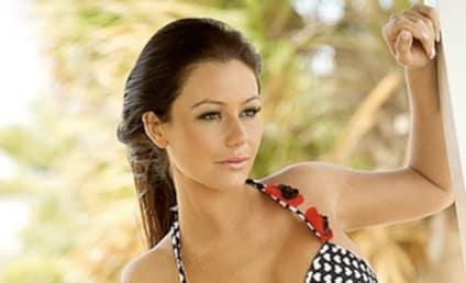 JWoww Bikini Photos: Holy ...