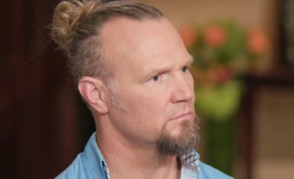 Kody Brown: I Don't Want to Have Sex with Meri Anymore!