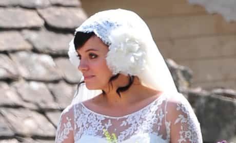 Lily Allen Image