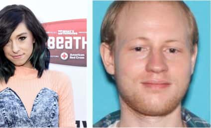 """Christina Grimmie: Killer Believed She Was His """"Soul Mate"""""""