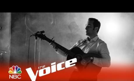 Joshua Davis Music Video - The Workingman's Hymn