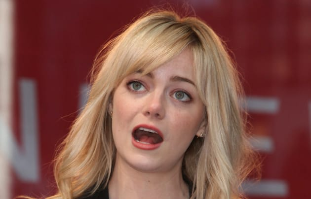 emma stone real naked pictures