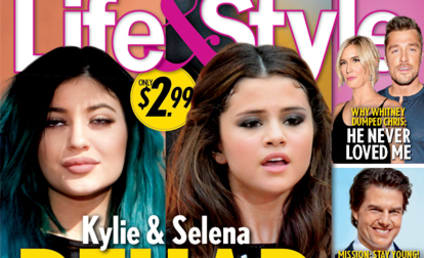 Selena Gomez and Kylie Jenner: Off to Rehab?!?
