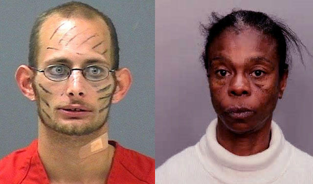 """Florida Couple Arrested For Selling """"Golden Tickets"""" to Heaven; Jesus Blamed"""