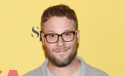 Seth Rogen: Orlando Bloom's Penis is BIGGER Than Justin Bieber's!