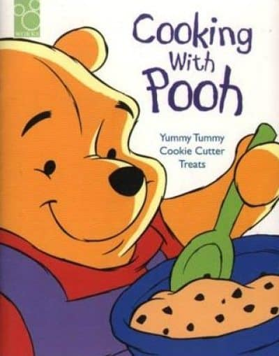 Stick to Honey, Pooh