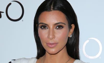 Naya Rivera on Kim Kardashian Diss: Miley Cyrus Was Hatin' Too!