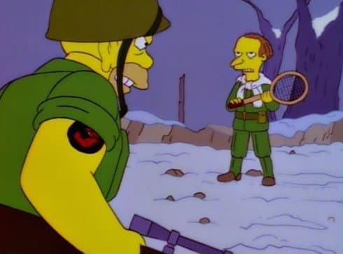 Montgomery Burns (The Simpsons)