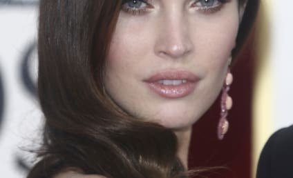 Megan Fox: I'm Not Angelina Jolie!