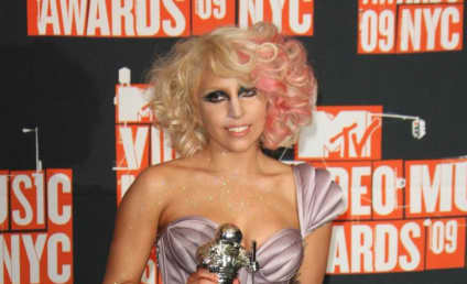 VMA Fashion Face-Off: Lady Gaga vs. Lady Gaga