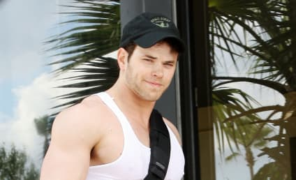 Happy 26th Birthday, Kellan Lutz!