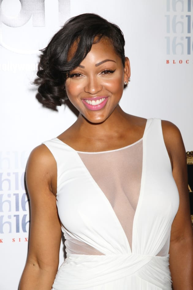Meagan Good Photo