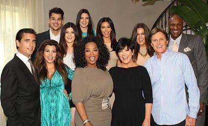 "Oprah Winfrey ""Leveled"" by Kim Kardashian Interview, Response"