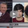 Bill Maher Compares Zayn Malik to a Terrorist: Too Far or Too Funny?