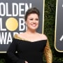 Kelly Clarkson Globes Photo
