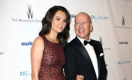 Emma Heming, Bruce Willis