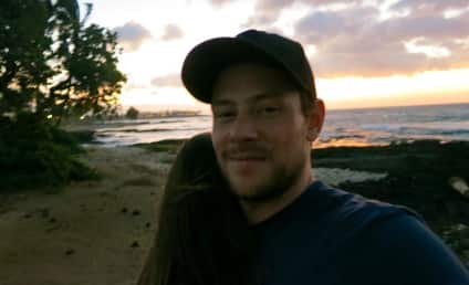 Lea Michele Shares Cory Monteith Photo, Heartfelt Message on Anniversary of Boyfriend's Death