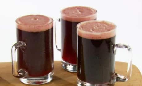 Chocolate-Raspberry Beer Recipe